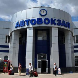 Автовокзалы Кирово-Чепецка