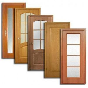 Двери, дверные блоки Кирово-Чепецка