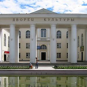 Дворцы и дома культуры Кирово-Чепецка