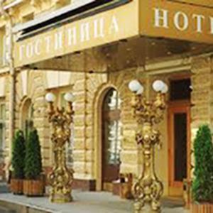 Гостиницы Кирово-Чепецка