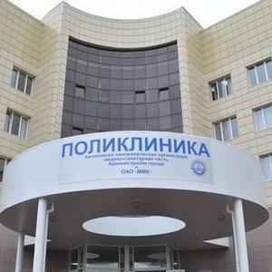 Поликлиники Кирово-Чепецка