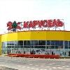 Гипермаркеты в Кирово-Чепецке