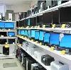 Компьютерные магазины в Кирово-Чепецке