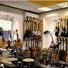 Музыкальные магазины в Кирово-Чепецке