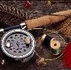 Охотничьи и рыболовные магазины в Кирово-Чепецке