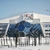 Спортивные комплексы в Кирово-Чепецке