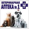 Ветеринарные аптеки в Кирово-Чепецке