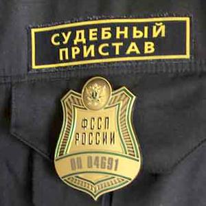 Судебные приставы Кирово-Чепецка