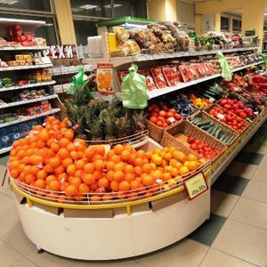 Супермаркеты Кирово-Чепецка