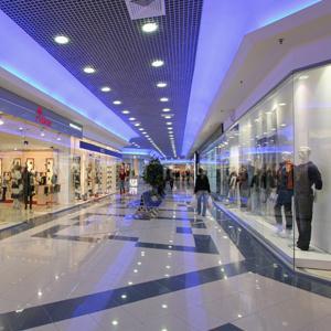 Торговые центры Кирово-Чепецка